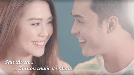 Me man MV 'Sau tat ca' version song ca sieu lang man - Anh 2