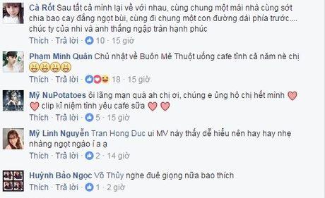 Me man MV 'Sau tat ca' version song ca sieu lang man - Anh 3