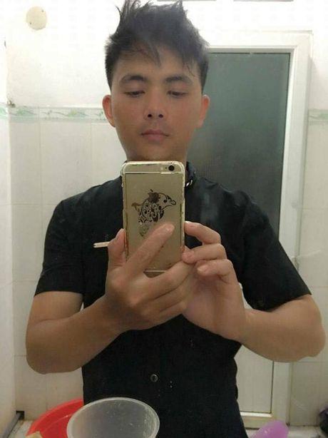 Nam sinh vua tot nghiep DH Bach Khoa Ha Noi mat tich bi an tren duong ve que - Anh 2
