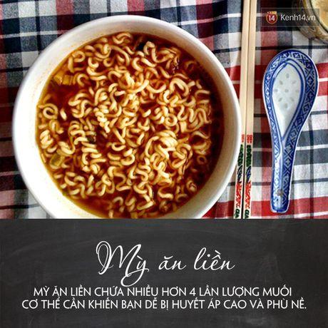 Khong phai com hay do chien ran, day moi la thu pham so 1 khien ban tang can - Anh 3