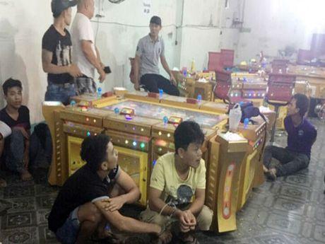 Danh bac tien chuc trieu bang game ban ca - Anh 1