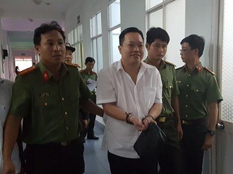 Cong an Can Tho thong tin ve vu an cong ty Tay Nam - Anh 3