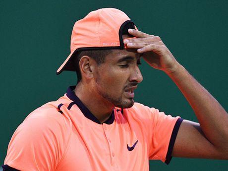 Tennis ngay 14/10: Nick Kyrgios nhan an phat tai Thuong Hai; Andy Murray len tieng benh vuc 'trai hu' - Anh 2