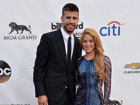 TIET LO: Gerard Pique gia vo ngo ngan de 'cua do' Shakira - Anh 1