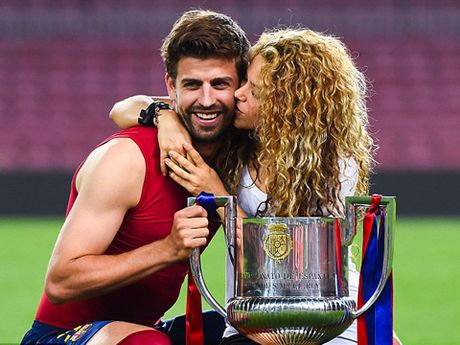 TIET LO: Gerard Pique gia vo ngo ngan de 'cua do' Shakira - Anh 2
