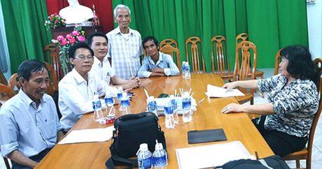 Toa an Binh Thuan thuong luong boi thuong 10 ty cho ong Huynh Van Nen - Anh 1