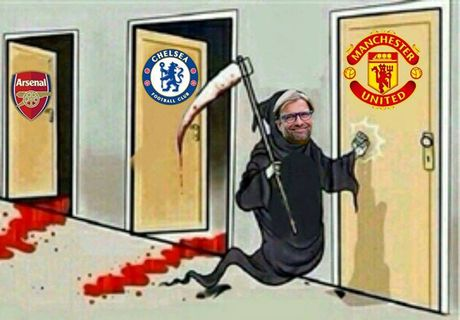 Biem hoa 24h: 'Tu than' Liverpool go cua MU - Anh 2