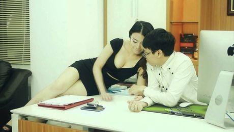 Truoc khi gap su co lo nguc, Linh Miu chat vat tim kiem su noi tieng - Anh 2