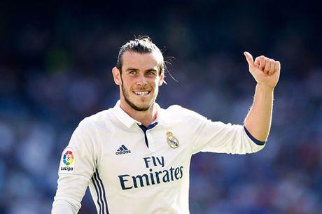 DIEM TIN TOI (15.10): Bale ra yeu sach voi Real, M.U vui ra mat - Anh 2