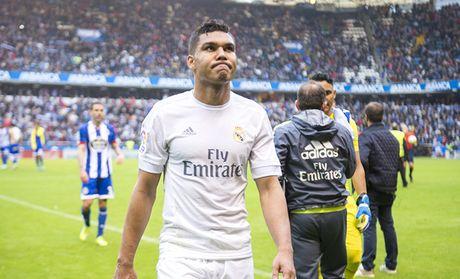Mo xe nguyen nhan sa sut cua Real Madrid va Barcelona - Anh 2