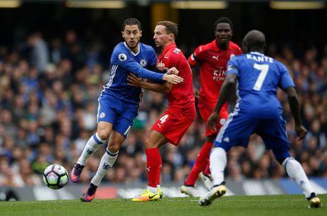 Costa, Hazard, Moses lap cong, bay cao an no hanh cua Chelsea - Anh 2