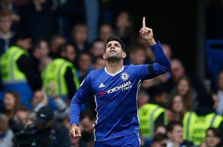 Costa, Hazard, Moses lap cong, bay cao an no hanh cua Chelsea - Anh 4