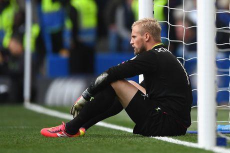 Costa, Hazard, Moses lap cong, bay cao an no hanh cua Chelsea - Anh 6