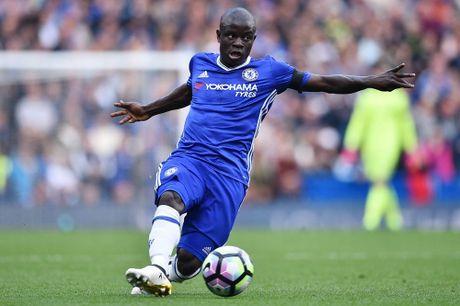 Costa, Hazard, Moses lap cong, bay cao an no hanh cua Chelsea - Anh 7