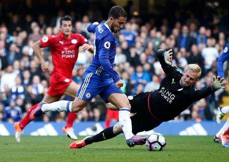 Costa, Hazard, Moses lap cong, bay cao an no hanh cua Chelsea - Anh 8