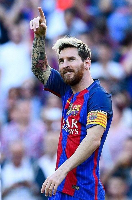 Messi ghi ban ngay tai xuat, Barca ha dep Deportivo - Anh 3