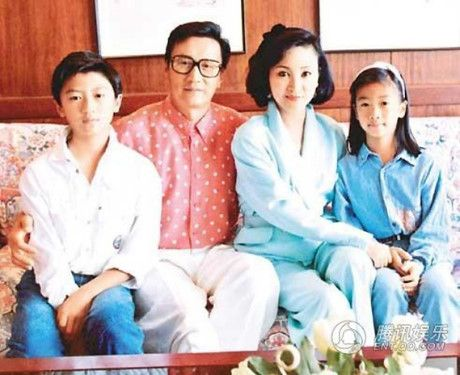 Gia dinh Ta Dinh Phong: Bo trau gia, con phi cong tre - Anh 2