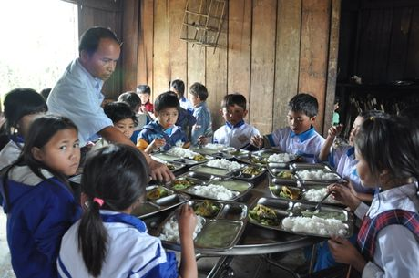 Quang Nam: Tap trung day manh phat trien giao duc, uu tien mien nui, vung kho khan - Anh 1
