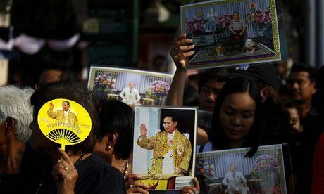 Thai Lan hoan tran gap Uc - Anh 1