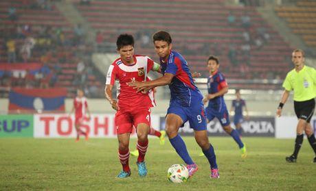 Sap xac dinh duoc doi thu cuoi cung cua tuyen Viet Nam tai vong bang AFF Cup 2016 - Anh 1
