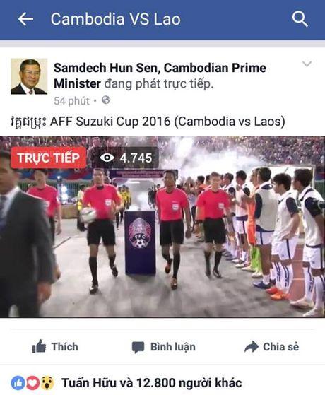 Sap xac dinh duoc doi thu cuoi cung cua tuyen Viet Nam tai vong bang AFF Cup 2016 - Anh 2