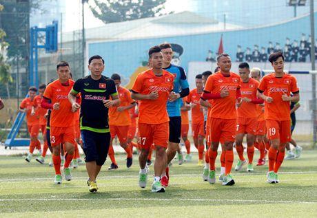 Sap xac dinh duoc doi thu cuoi cung cua tuyen Viet Nam tai vong bang AFF Cup 2016 - Anh 3