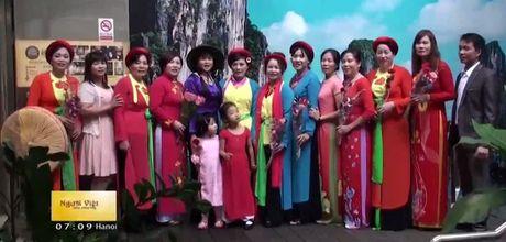 Ky niem ngay Phu nu Viet Nam tai Dai Loan (Trung Quoc) - Anh 1
