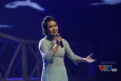 Hoa mi Khanh Linh khoe ve dep dam tham - Anh 2
