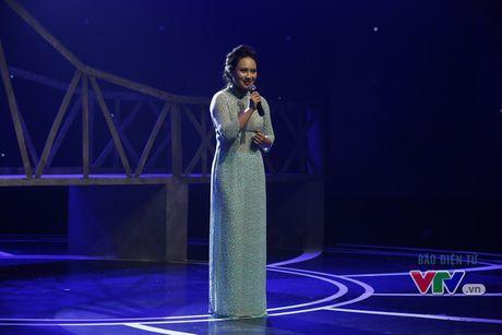 Hoa mi Khanh Linh khoe ve dep dam tham - Anh 5