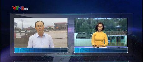 Da thong xe Quoc lo 1 va duong Ho Chi Minh - Anh 1