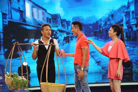 "Kha Ly ""nhuong"" chong cho Khanh Ngoc de tinh tu voi trai dep - Anh 2"
