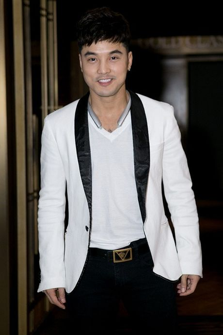 Lam Chi Khanh ngay cang xinh dep va nu tinh o tuoi U40 - Anh 7