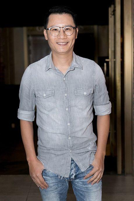 Lam Chi Khanh ngay cang xinh dep va nu tinh o tuoi U40 - Anh 8