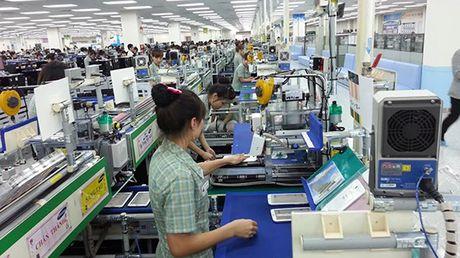 Khai tu Note 7, cong nhan tai nha may Samsung Viet Nam ra sao? - Anh 2