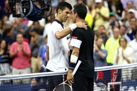 Shanghai Masters ngay 5: Cho chung ket Djokovic – Murray - Anh 1