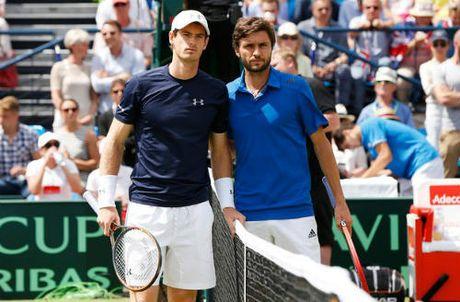 Shanghai Masters ngay 5: Cho chung ket Djokovic – Murray - Anh 4