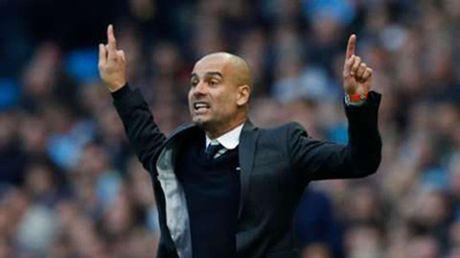 Chi tiet Man City - Everton: Xung dang co diem (KT) - Anh 4