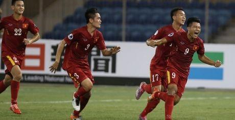 HLV Trieu Tien: Chung toi thua vi U19 Viet Nam khoe qua - Anh 1