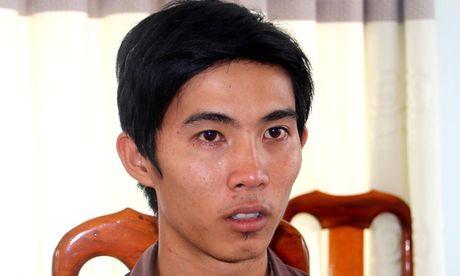 Say xin tong xe vao doi dac nhiem, mot CSGT trong thuong - Anh 1