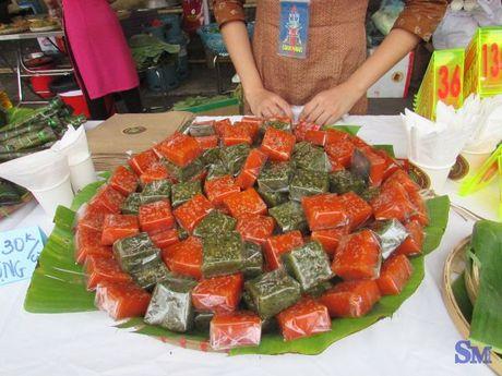 Festival ao dai Ha Noi: diem den van hoa nhung ngay cuoi tuan - Anh 10