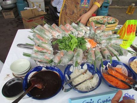 Festival ao dai Ha Noi: diem den van hoa nhung ngay cuoi tuan - Anh 11