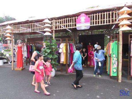 Festival ao dai Ha Noi: diem den van hoa nhung ngay cuoi tuan - Anh 6