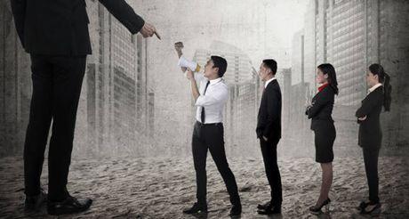 Tai lieu hanh xu khac nghiet noi bo Samsung bi ro ri ra ngoai - Anh 1