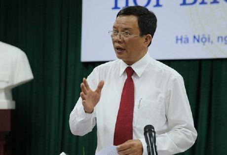 'Cong' 50% thue phi moi lit xang: Khong co chuyen tinh nham thue phi! - Anh 2