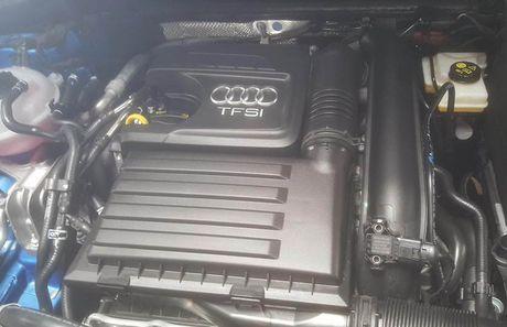 SUV nho Audi Q2 hoan toan moi bat ngo ve Viet Nam - Anh 2