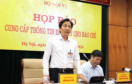 Vu ong Trinh Xuan Thanh: Bo Noi vu kiem diem nghiem tuc - Anh 1