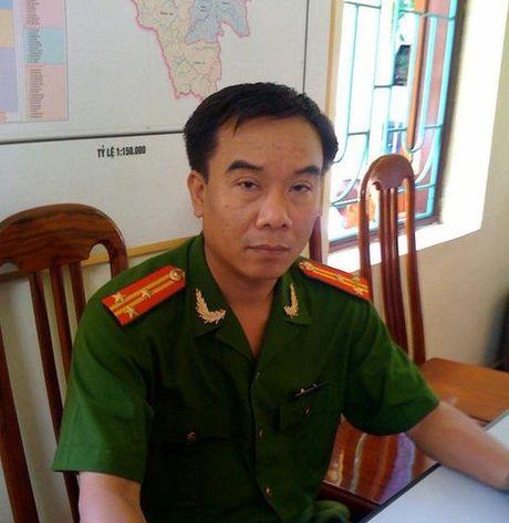 Nghe si Quach Xuan Cuong qua doi vi ung thu gan - Anh 1