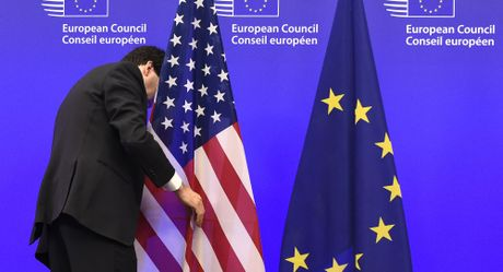 EU se khong ung ho viec My ap dat trung phat Nga vi Syria - Anh 1