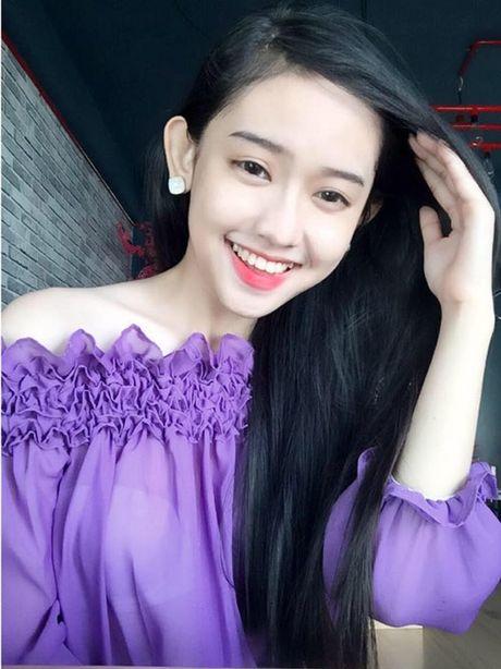 Cong dong mang xon xao vi Thuy Vi 'mat tich' tren Facebook - Anh 1