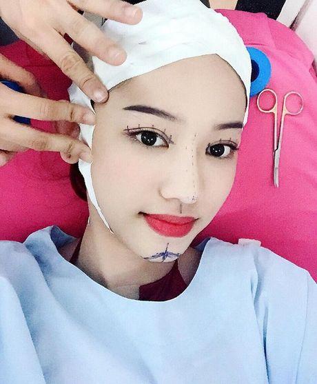 Cong dong mang xon xao vi Thuy Vi 'mat tich' tren Facebook - Anh 6